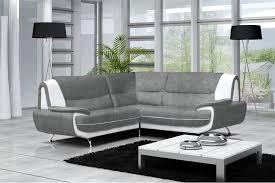 canapé d angle imitation cuir canapé d angle achat vente canapés d angles design