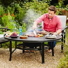 outdoor table ls battery operated jamie oliver garden furniture sale uk