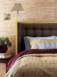 Wine Color Bedroom by Upholstered Headboards We Love