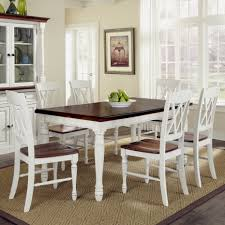 Dining Room Table Chairs Fancy White Dining Room Table Set 96 For Your Home Decor Ideas