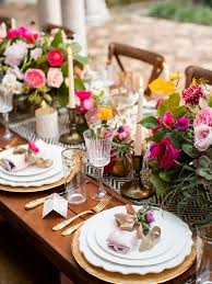 table decorations with candles and flowers romantic wedding centerpieces with candles