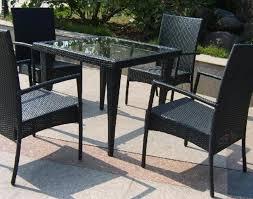 Desig For Black Wicker Patio Furniture Ideas Desig For Black Wicker Patio Furniture Ideas Jmdemo Us