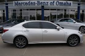 2013 lexus gs 350 for sale used lexus at mercedes of omaha in omaha ne auto com