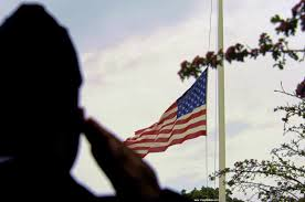 Flying The Flag At Half Staff Free Patriotic Backgrounds And Pictures Page 1 A Gallery Of