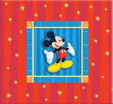 mickey mouse photo album disney sandylion 12x12 postbound scrapbook photo