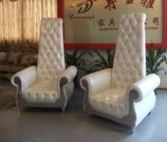 luxury nail salon spa chairs pedicure chair wedding chair buy