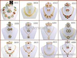 vintage necklace designs images 2018 2015 wholesale chinese style 18k gold plated vintage jewelry jpg