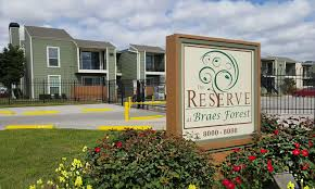 Rental Properties In Houston Tx 77004 Houston Tx Apartments For Rent Near Braeburn The Reserve At