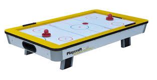 rod hockey table reviews playcraft sport breakaway 42 air hockey table playcraft