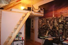 chambre ado avec mezzanine chambre ado mezzanine dcoration chambre ado mezzanine rennes ilot