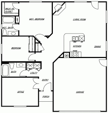 new home construction house plans arts