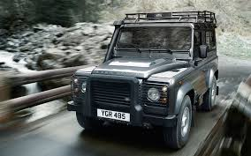 land rover defender 2020 encore current land rover defender production could continue