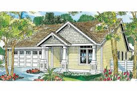 Cottage Bungalow House Plans by Cottage House Plans Preston 30 675 Associated Designs