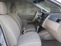 nissan versa compact interior nissan versa hatchback 2007 pictures information u0026 specs