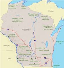 Wisconsin national parks images National natural landmarks by state national natural landmarks jpg