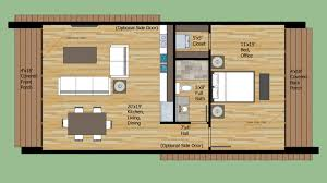 Cabin Plans Under 1000 Sq Ft House Plans Under 1000 Sq Feet House Plans Canada
