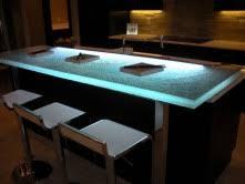 glass countertops for kitchen bar bathroom cbd glass