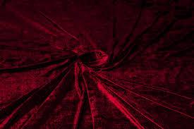 Deep Red Velvet Curtains Red Velvet Luxurious Fabric Hamlet Project Pinterest Red