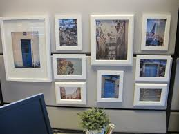 cube wall decor 54 ways to make your cubicle less photos