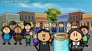 themes in the story the lottery the lottery by shirley jackson summary analysis video lesson