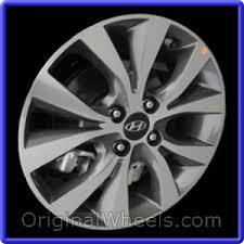 rims for hyundai accent 2015 hyundai accent rims 2015 hyundai accent wheels at