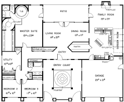 Home Plans With Courtyards Home Floor Plans With Center Courtyard Google Search Future