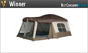 2017 best tents reviews top rated tents