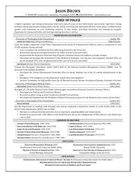 Cctv Experience Resume Law Enforcement Job Description Resume Resume For Your Job