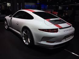 sick porsche 911 new york auto show 2016 2016 porsche 911 r bestride