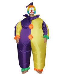clown jumpsuit free shipping clown costume fancy dress
