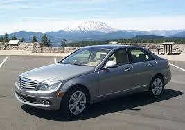 2008 mercedes c 300 tirekicking today 2008 mercedes c class