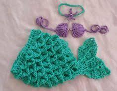 Baby Mermaid Halloween Costume Baby Mermaid Costume Baby Mermaid Crochetboutiquekl