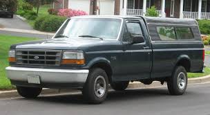 ford f series ninth generation wikiwand