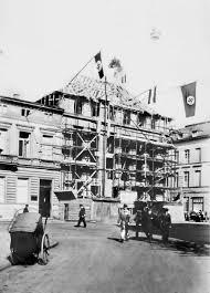 Der Haus Oder Das Haus Ns Dokumentationszentrum Köln El De Haus