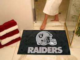 Oakland Raiders Curtains Oakland Raiders Nfl Licensed Bedding Sets Pillows Curtains And