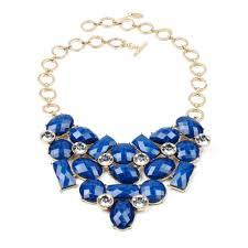 blue bib necklace images East hampton bib necklace shop amrita singh jewelry