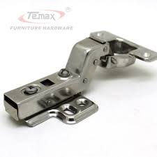 kitchen cabinet door hinges new ss304 insert hydraulic brass