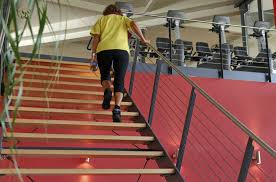 Leg Pain Going Down Stairs by Take The Stairs To Stay Fit And Healthy