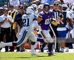 nissan canada boxing week minnesota vikings v tennessee titans photos and images getty images