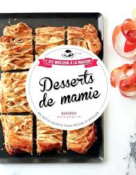 collection marabout cuisine collection marabout cuisine livre marabout desserts mamie collection
