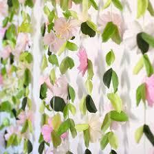 wedding backdrop tutorial diy flower wedding backdrop tutorial with crepe blooms wedding
