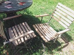 Rustoleum For Metal Patio Furniture - outdoor furniture makeover u2013 my yankee roots