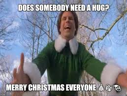 Elf Christmas Meme - buddy the elf imgflip