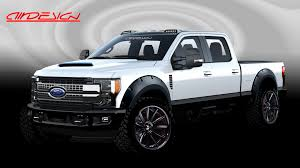 Ford Raptor Truck Shell - sema 2016 a radical raptor and some sick super dutys automobile