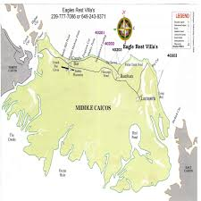 Bwi Airport Map Eagle Land Developments Ltd Proposed Subdivision Middle Caicos