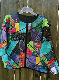 cute jacket pattern no sew quilted jacket sewing pattern embellish a sweatshirt into a