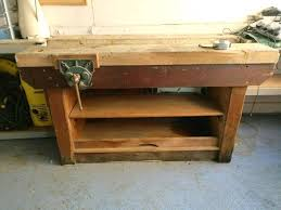woodworking the samurai workbench pictures with captivating