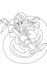 lego ninjago coloring pages free anniversaire lego pinterest