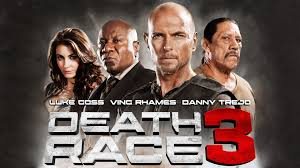 death race inferno action crime thriller poster f wallpaper