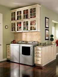Washer And Dryer Cabinet Gray Washer Dryer Cabinet Houzz